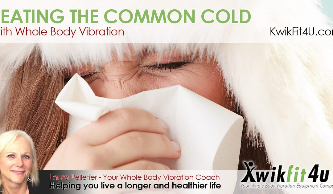 Whole Body Vibration Exercise Can Help Beat The Common Cold?