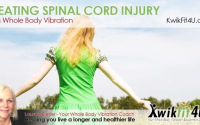 WHOLE BODY VIBRATION FOR SPINAL CORD INJURY