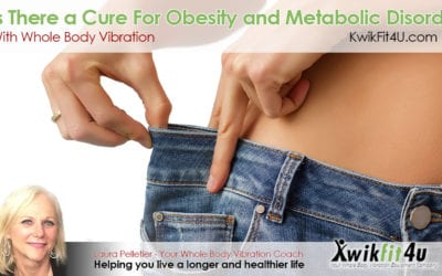 Can Whole Body Vibration be a Cure For Obesity and Metabolic Disorder?